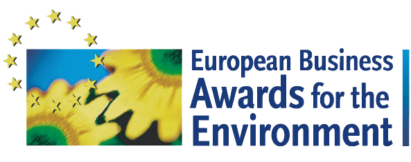 European Business Awards for the Enviroment