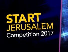 Start Jerusalem